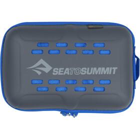 Sea to Summit Tek Pyyhe M, cobalt blue
